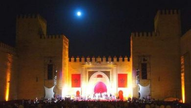 Photo of هذه هي المحنة التي عاشها جمهور مهرجان فاس للموسيقى الروحية