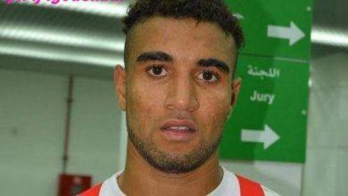 Photo of الحداد : واخا يعطيني بودريقة الملاير لن ألعب للرجاء