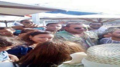 """Photo of صورة جديدة للملك محمد السادس في السنغال """"تلهب """" الفيسبوك"""