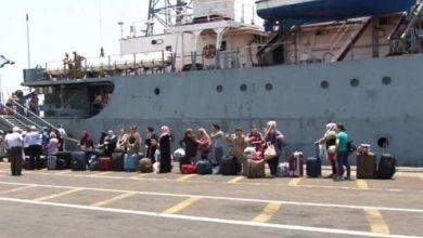 Photo of أنيس بيرو يكشف ترحيل 141 مغربيا من اليمن في غضون الأسبوعين الماضيين