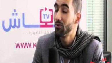 Photo of ممثل دور سعودي في الزين اللي فيك: وليت كنخاف على راسي فالشارع
