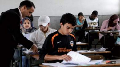 Photo of أكثر من نصف مليون مترشحا لاجتياز امتحان الباكلوريا 42,2% منهم إناث