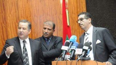 Photo of مكتب الخيام  يفكك خلية إرهابية من 9 أفراد تنشط في سيدي مومن وبوجنيبة والفقيه بن صالح وقصبة تادلة