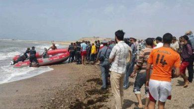 Photo of عمليات البحث مازالت متواصلة للعثور على 5 أطفال مفقودين بشاطئ واد الشراط
