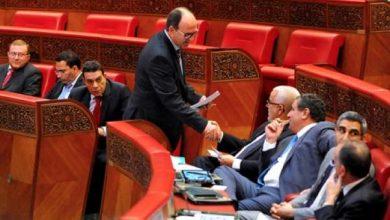Photo of على غير العادة.. بنكيران في مجلس المستشارين يتبادل عبارات الود مع المعارضة