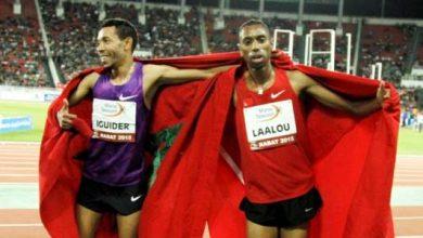 Photo of ملتقى محمد السادس لألعاب القوى الدورة الثامنة: نتائج العدائين المغاربة
