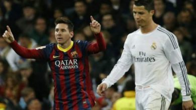 Photo of جماهير ريال مدريد تصفع رونالدو