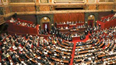 Photo of البرلمان الفرنسي يصادق على الاتفاق القضائي المغربي الفرنسي