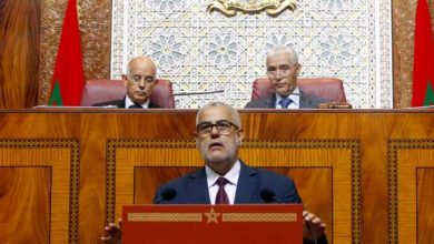 Photo of مجلس النواب يصادق بالإجماع على مشروع قانون تنظيمي يخص بمجلس المستشارين