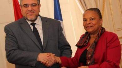 Photo of البرلمان الفرنسي يقر اتفاقية التعاون القضائي بين الرباط وباريس