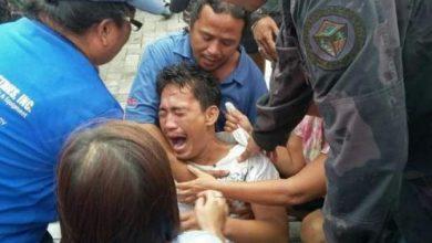 Photo of 36 قتيلا على الاقل في غرق عبارة في الفيليبين