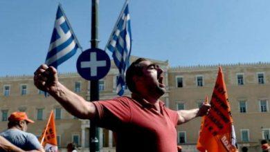 Photo of الأزمة اليونانية تدخل أوروبا في نفق محفوف بالمخاطر