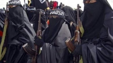 "Photo of المغربيات ""محيحات"" في تنظيم داعش والرجال مابقاوش زاعمين يمشيو"