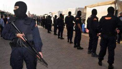 Photo of الداخلية : تفكيك خلية ارهابية تتكون من 8 افراد