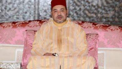 Photo of الملك يعلن اليوم عن تأسيس مؤسسة محمد السادس للعلماء الأفارقة