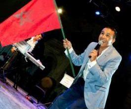 Photo of الغاوي يختتم مهرجان سيدي عبد الرحمان المجدوب بمكناس