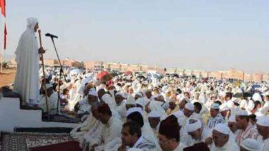 Photo of هذا أول أيام عيد الفطر بالمغرب بحسب المشروع الاسلامي لرصد الأهلة