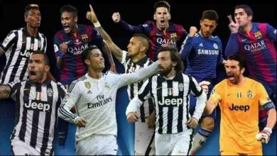 Photo of رسمياً … اليويفا يختار قائمة المرشحين لأفضل لاعب في أوروبا هذا العام