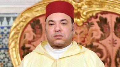 Photo of جلالة الملك يصدر عفوه السامي على 322 شخصا بمناسبة عيد الفطر السعيد