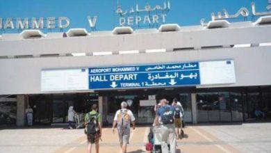 Photo of توقيف سوري حاول التسلل إلى المملكة باستعمال جواز سفر تونسي بمعلومات مزورة