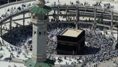 Photo of 40 رحلة جوية لتأمين عودة المستفيدين من عمرة رمضان