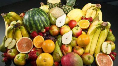 Photo of 4 عناصر غذائية تخفف من حرارة جسمك في الصيف