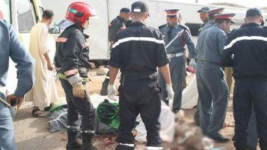 Photo of عاجل .. فاجعة أخرى تهز طانطان و الضحايا أطفال مخيم صيفي
