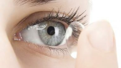 Photo of العدسات اللاصقة تأثر على نظام المناعة في العين