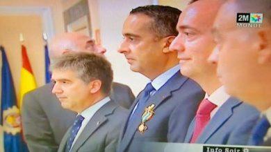 Photo of المدير العام للشرطة الإسبانية يشيد بالتعاون الجيد للمغرب في مجال مكافحة الإرهاب