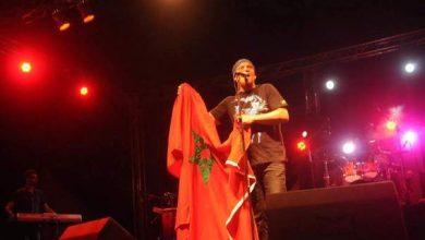 Photo of عمدة سلا يبعث برسالة إلى الشعب الجزائري عبر الشاب بلال