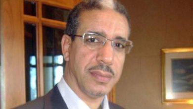 Photo of الرباح: مستقبل المغرب يكمن في تنويع شراكاته
