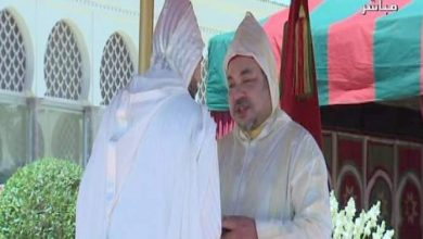 Photo of لائحة الشخصيات التي وشحها الملك محمد السادس بمناسبة عيد العرش المجيد