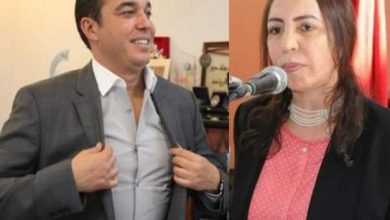 Photo of ولاية أمن الرباط لم تستمع لمحمد أوزين وحليمة العسالي