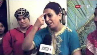 Photo of فيديو.. هكذا قتل ضابط دركي صحفية بعد رفض اهله تزويجه بها بالجزائر