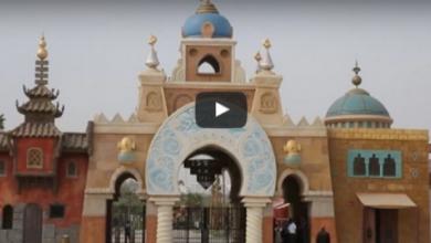 Photo of فيديو حصري. شاهد أولى صور حديقة سندباد بالبيضاء