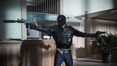 Photo of لص يهاجم وكالة بنكية بطنجة على طريقة أفلام الأكشن