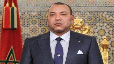 Photo of جلالة الملك يصدر عفوه السامي على 310 شخصا بمناسبة عيد الشباب