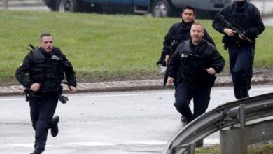 Photo of عاجل: جرحى في هجوم مسلح استهدف ركاب قطار شمال فرنسا