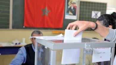 Photo of جماعة العدل والإحسان تطلب من المغاربة مقاطعة الانتخابات