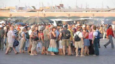Photo of تراجع عدد السياح الوافدين على المغرب ب 2,9% خلال الفصل الأول من 2015