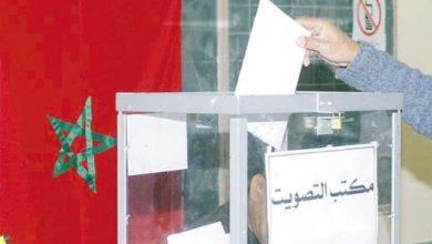 Photo of لجنة الانتخابات: تسجيل 218 شكاية و10 متابعات