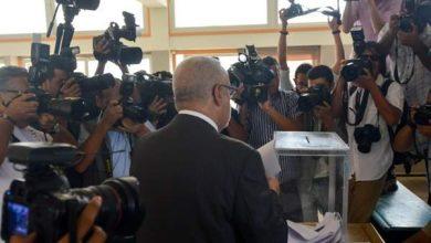 Photo of اهتمام خاص للحظة تصويت رئيس الحكومة في انتخابات المجالس الجماعية والجهوية