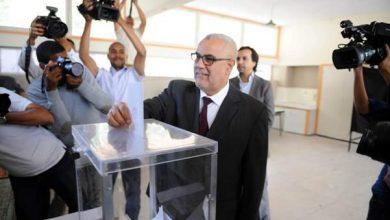 Photo of حزب العدالة والتنمية يتصدر نتائج الانتخابات الجهوية