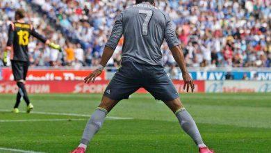Photo of أهداف مباراة برشلونة وريال مدريد 1-3