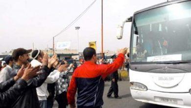 Photo of منح 1500 رخصة استثنائية لنقل المسافرين لمختلف الوجهات انطلاقا من الدار البيضاء