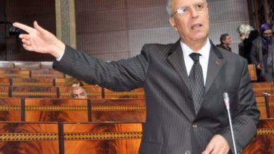 Photo of بسبب انتمائه السياسي: إعفاء قيم ديني من مهامه بعد فوزه في الانتخابات الأخيرة