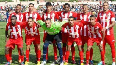 Photo of شباب أطلس خنيفرة في نصف نهائي كأس العرش