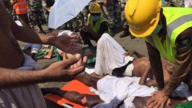 Photo of في انتظار التأكيد..وفاة 87 حاجا مغربيا في حادث التدافع بمنى