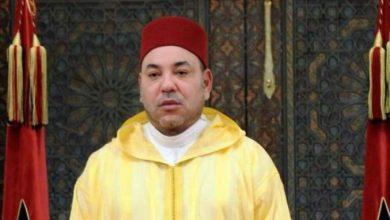 Photo of هذا ما قام به الملك محمد السادس من أجل الحجاج المغاربة المفقودين في حادث منى