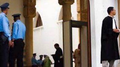 Photo of 7 سنوات حبسا في رحلة انتهت بحمل سلاح الكلاشنكوف: إسدال الستار عن ملف الشعرة وابنه ياسين